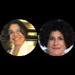 Andréa Galhardo Palma,Carmen Sfeir Jacir