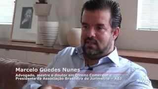 Entrevista com Marcelo Guedes Nunes - Jurimetria
