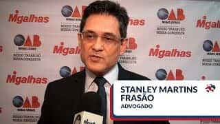 Stanley Martins Frasão   Desafios da advocacia