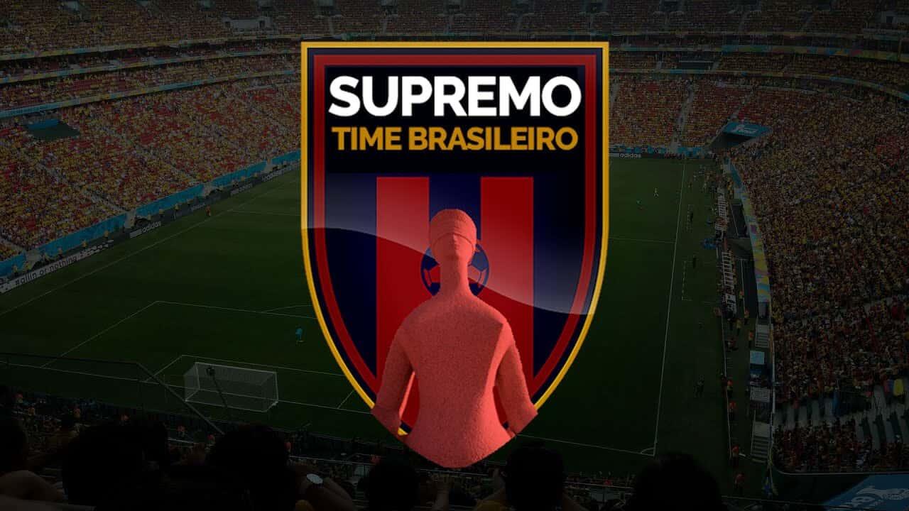 Supremo Time Brasileiro - Quem será o próximo convocado?