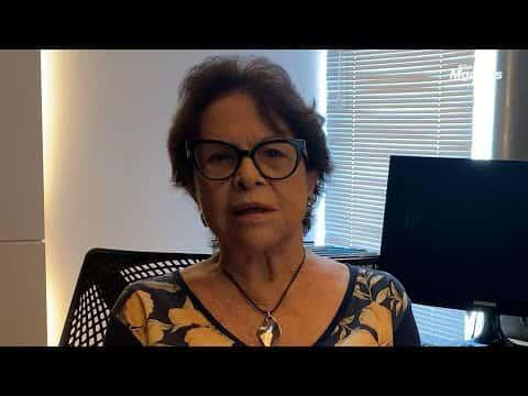 Advogada de 80 anos já deixou de ser juíza por ser mulher