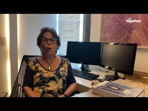 Advogada de 80 anos deixa mensagem a operadoras do Direito