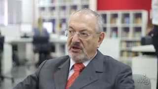 José Renato Nalini - Presidente do TJ/SP