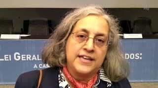 Claudia Lima Marques -  Lei Geral de Proteção de Dados e a atualização do CDC