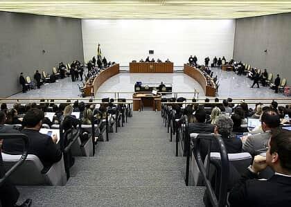 STJ pode derrubar resolução que permite reclamações contra decisões de JECs