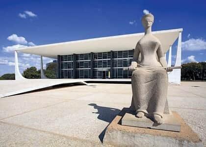 Funrural: PSB questiona no STF bloqueio de bens sem ordem judicial