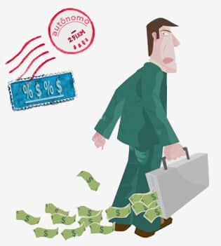 A obrigação da empresa pela arrecadação e recolhimento das contribuições previdenciárias dos trabalhadores autônomos