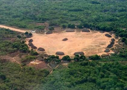MJ cria grupo para avaliar processos de demarcação de terra indígena