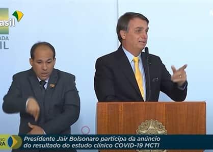 (Imagem: Transmissão/TV Brasil)