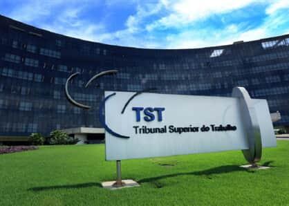 (Imagem: TST)