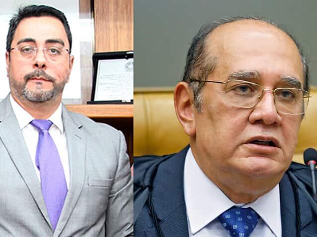 """Bretas rebate Gilmar: """"nego qualquer suposta irregularidade"""""""