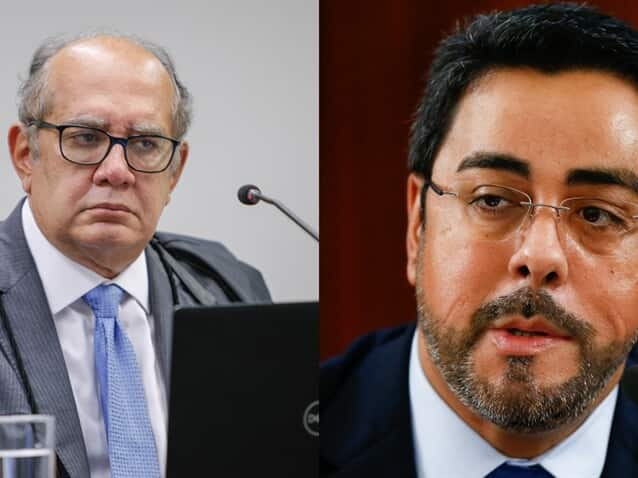 (Imagem: Fellipe Sampaio/SCO/STF/Pedro Ladeira/Folhapress)