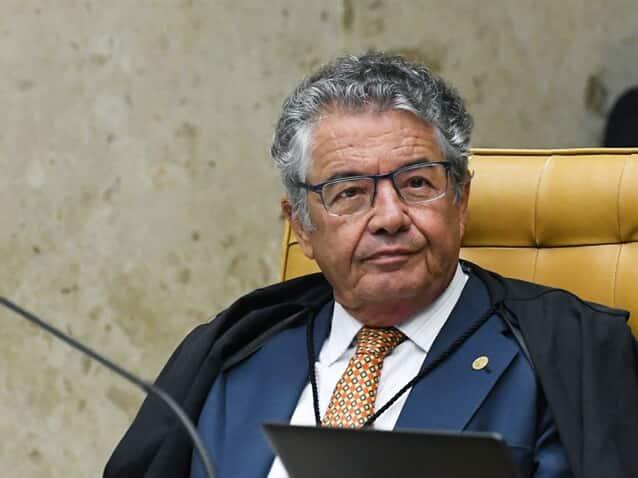 (Imagem: Carlos Moura/SCO/STF)