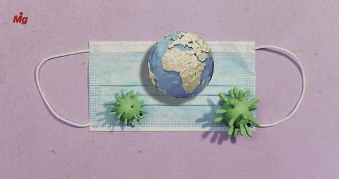 Saneamento em tempos de pandemia