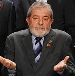 Foro privilegiado não é automático se Lula for nomeado ministro