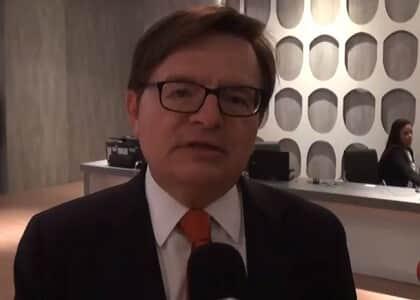 Ministro Herman Benjamin ressalta o papel social da Constituição