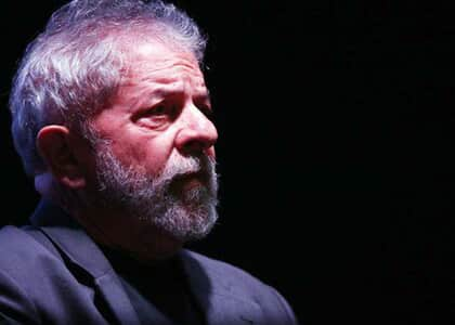 Foco jurídico: Moro divulga interceptação telefônica de Lula
