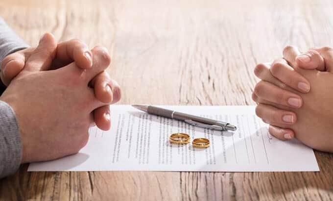 Como fazer o divórcio? Perguntas e respostas