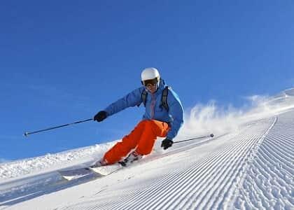 Falta de neve em viagem para esquiar gera indenização por dano moral e material