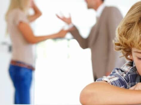 Alienação parental e a capacidade de odiar