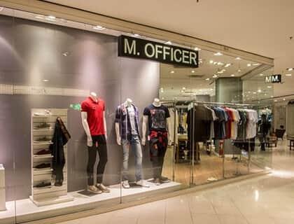 M. Officer é condenada em R$ 6 mi por trabalho análogo ao escravo