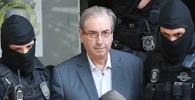 """Eduardo Cunha não consegue suspender divulgação do livro """"Diário da Cadeia"""""""