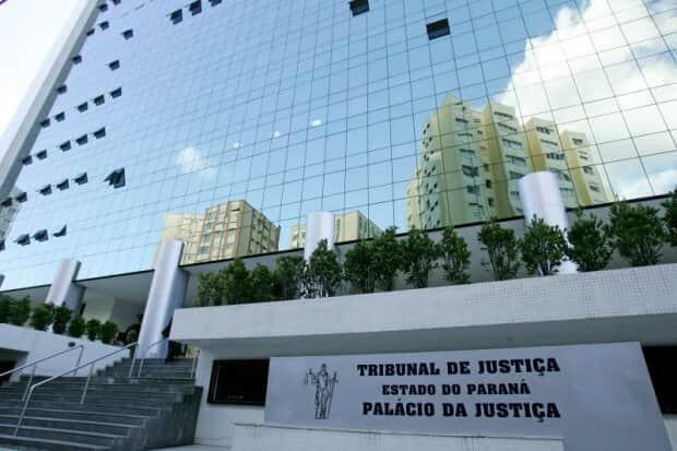 O Poder Judiciário do Paraná