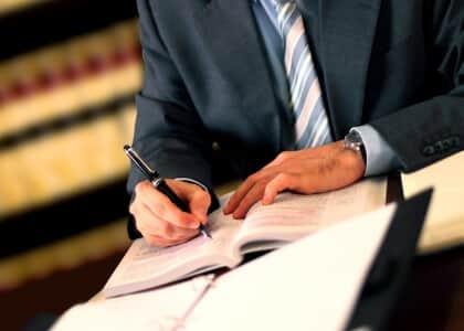 Senado aprova criação de sociedade individual de advocacia