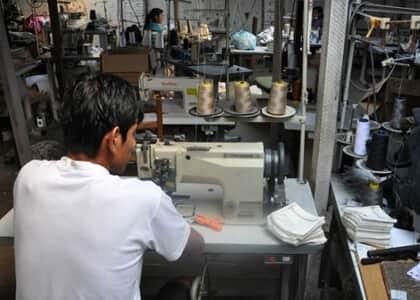 Justiça apura denúncia de trabalho escravo em oficina de costura
