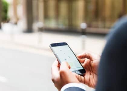 Advogado não pode usar aplicativo para consultoria jurídica a possíveis clientes