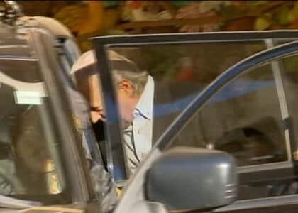José Dirceu é preso em Brasília na operação Lava Jato