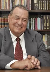 José Henrique Pierangeli: in memorian (1934-2012)