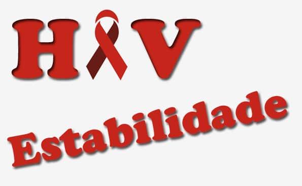 Estabilidade do empregado portador do vírus HIV