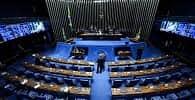 Senado aprova cláusula de barreira e fim das coligações