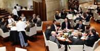 Tradicional almoço de fim de ano do MDA reúne advocacia