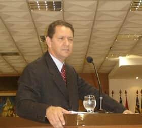 João Otávio de Noronha defende Código Comercial em audiência pública
