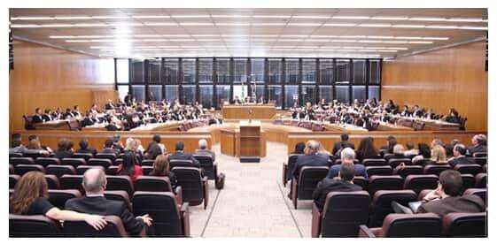 TRT da  2ª região compõe lista para vaga de quinto constitucional