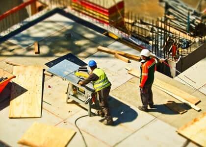 TJ/SP libera construção civil em condomínio durante a pandemia