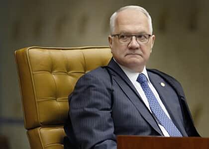 Fachin mantém no plenário virtual julgamento sobre OAB suspender advogado inadimplente