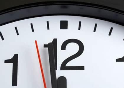 Juíza considera legal comunicar férias com antecedência de, no mínimo, 48 horas