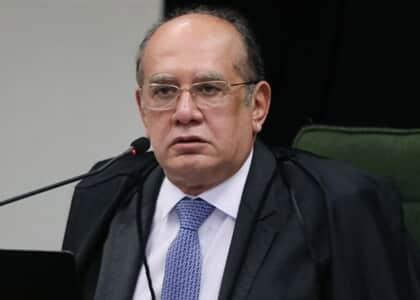 Gilmar propõe que STF mude posição para autorizar impugnação de delação por terceiros