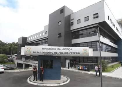 Base da Lava Jato, PF de Curitiba suspende atendimento presencial