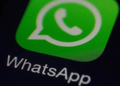 Rosa Weber: Disponibilização de mensagens do WhatsApp só pode ocorrer para persecução penal