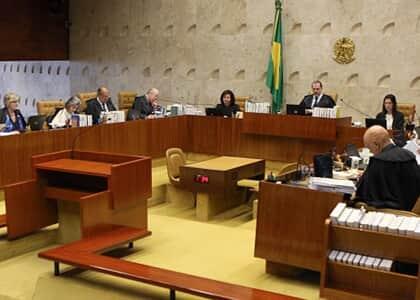 Justiça eleitoral é competente para julgar crimes comuns conexos a eleitorais, decide STF