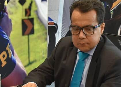 PGR oficializa Alessandro Oliveira como responsável pela Lava Jato no PR