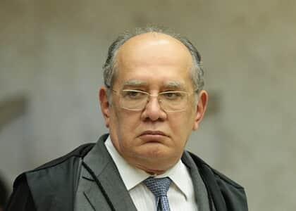 Gilmar suspende investigação contra Flávio Bolsonaro no caso Queiroz