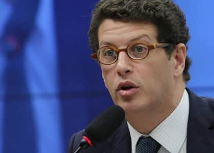 MPF pede afastamento de Ricardo Salles do Meio Ambiente por improbidade administrativa