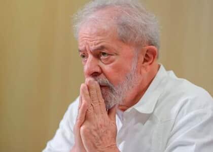STJ nega pedido de Lula para suspender julgamento por suspeição de desembargadores do TRF-4