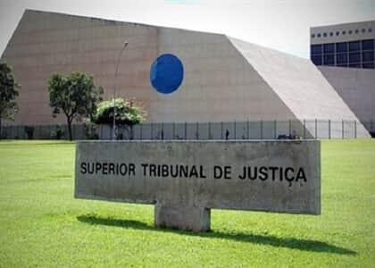 STJ cancela sessões e suspende prazos até 17 de abril