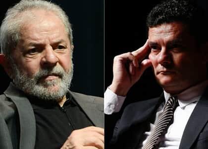 Lula x Moro: STF julga na terça-feira se houve parcialidade e motivação política do ex-juiz